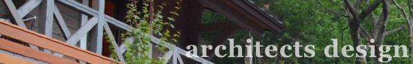 architects design