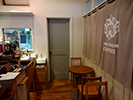 鎌倉のカフェ